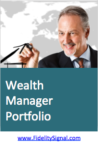Wealth Manager Portfolio